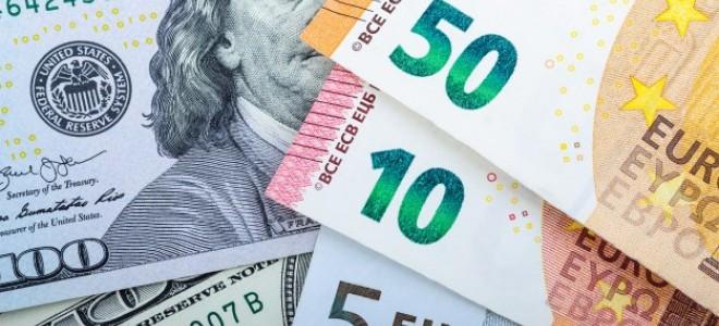 Dolar ve Euro yükselişte, borsa durağan