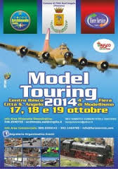 il gic al model touring 2014