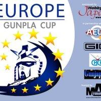 Europe Gunpla Cup
