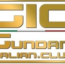 Gundam Italian Club