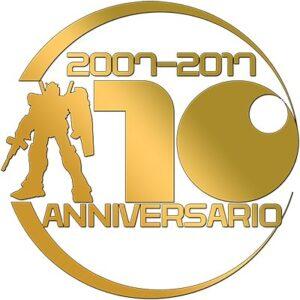 dieci anni