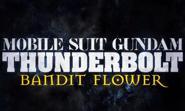 trailer italiano di thunderbolt bandit flower