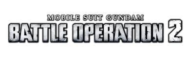 Option Parts Mobile Suit GBO2