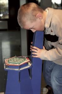 tonoskop 03 200x300 Cymatics | Saymatiks | Sesten Şekle | Şeklin Sırrı