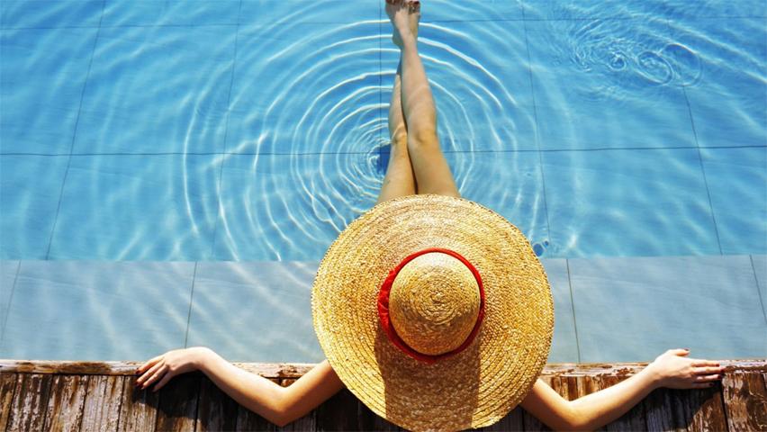 Benefícios do sol | Gungaporanga