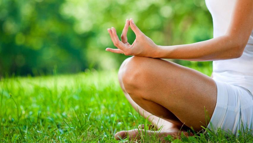 Gungaporanga   Benefícios da meditação
