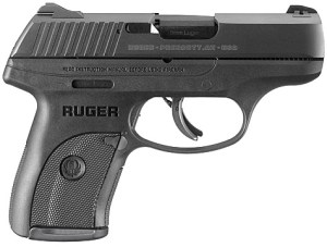New Ruger LC9 9mm $379