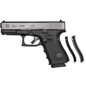New Glock 19 Gen 4 9mm $549