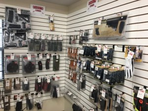 Check out The Gun Grove's Clearance Corner for some great deals!