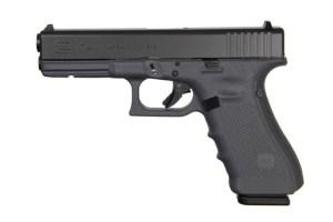 New Glock 17 Gen 4 9mm Gray $549
