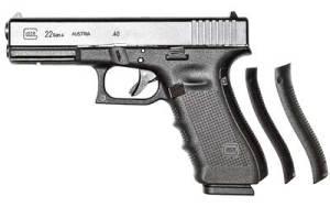 New Glock 22 Gen 4 .40 S&W $549