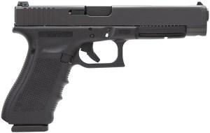 New Glock 34 Gen 4 9mm $659