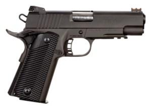 New Rock Island 1911 Tactical 22 TCM/9mm $799