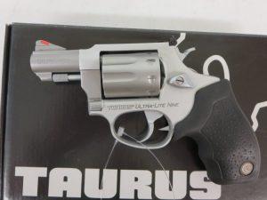 Used Taurus 94 .22LR w/ box $325