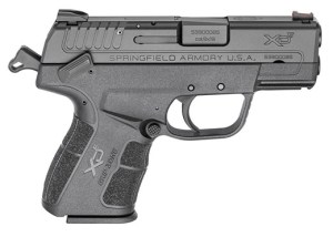 "New Springfield XDE 9mm 3.3"" $486"