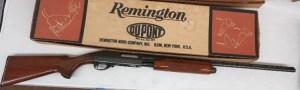 On Consignment:  Remington 870 Light Weight 28 gauge w/ box $850