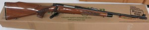 On Consignment:  Un-Fired Remington 700 BDL .30-06 w/ box $725