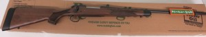 On Consignment:  Un-Fired Remington 700 CDL .30-06 w/ box $775