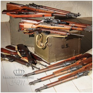 Live Firing Rifles for Hire