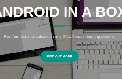 Android on Linux