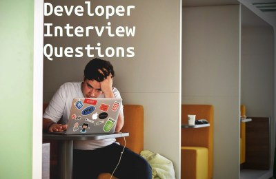 What is the difference between GET and POST? {Developer Interview Questions}