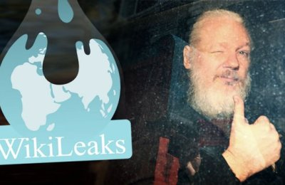 British court rejects extradition to U.S. of Julian Assange