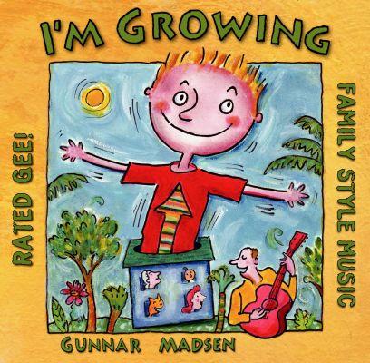 I'm Growing