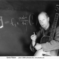 Music = Math, 2000