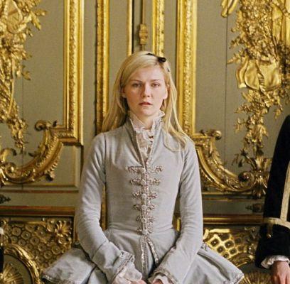 Marie Antoinette & Gunnar – The connection?