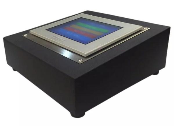 HMI Touchscreen Controller
