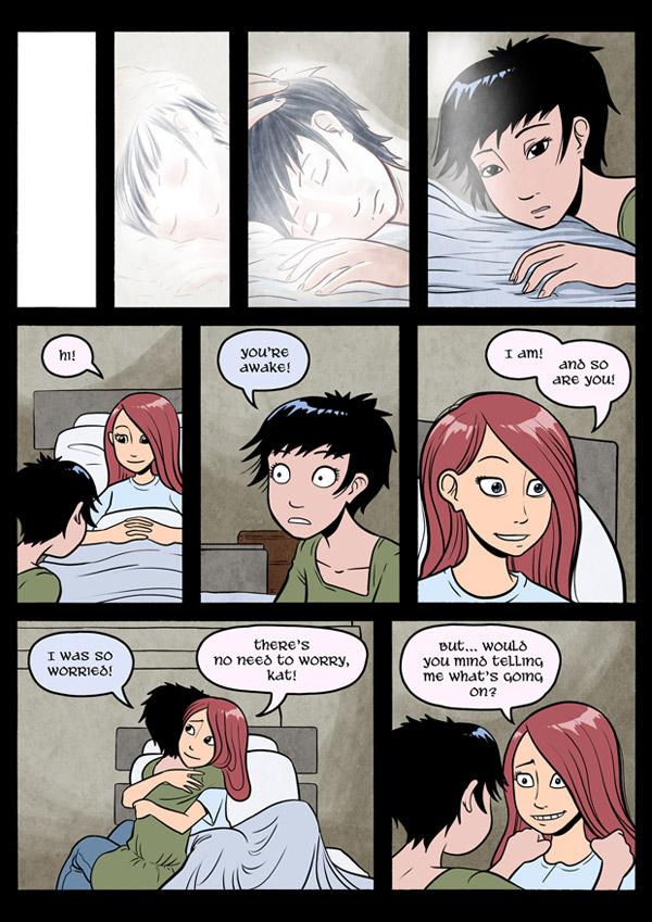 My favorite webcomic