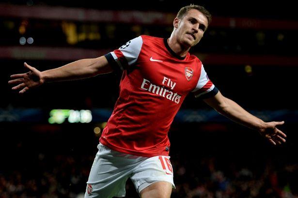 Ramsey - Catching The Eye