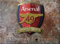 Arsenal invincibles • 2003/4