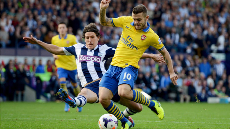 Jack earns a draw v WBA but we need to be patient with hin