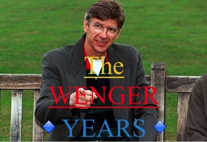 The Wenger Years