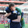 Szczesny: Loves Arsenal as much as he loves ballboys