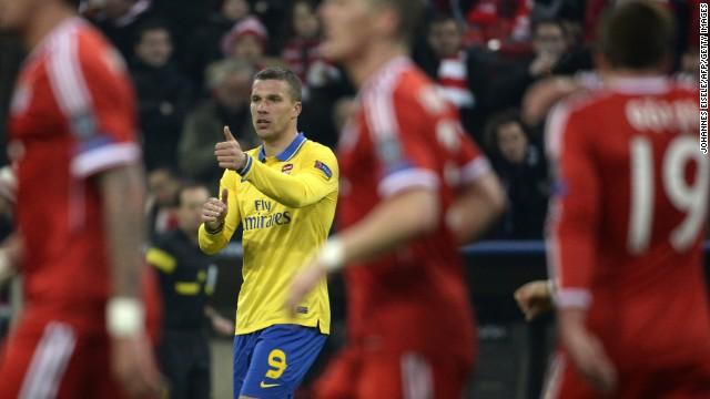 Poldi will score