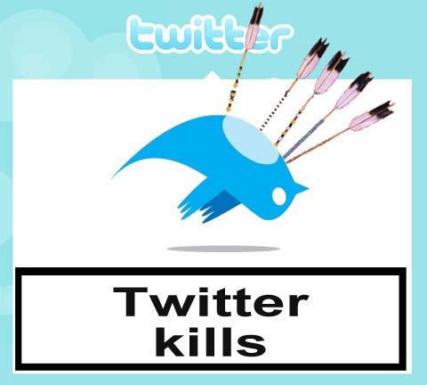 Twitter Kills