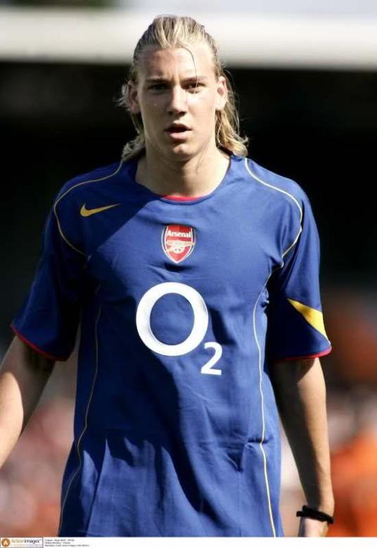 Nicklas Bendtner 18