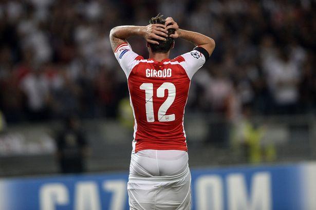 Olivier Giroud 24