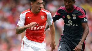 Hector - In Wenger plans?