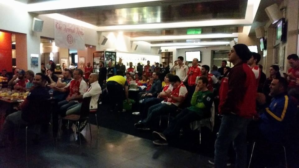 Arsenal movement making waves in Australia after unveiling NEW HOME