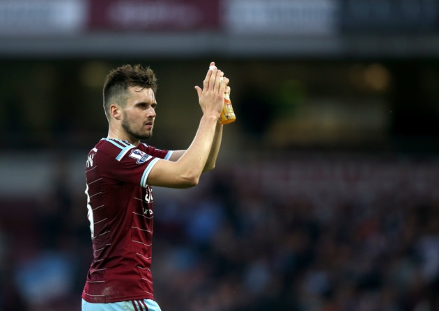 Jenkinson's loan to West Ham initially looked a good deal