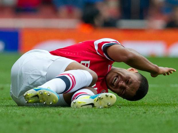 Any setback on the road to Ox's domination is a lowlight...