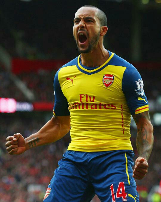 Ramsey stakes a claim to central berth as Santi fades after Wenger's subs inspire comeback