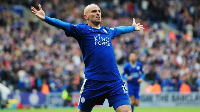 Cambiasso has been by far the best signing for Leicester