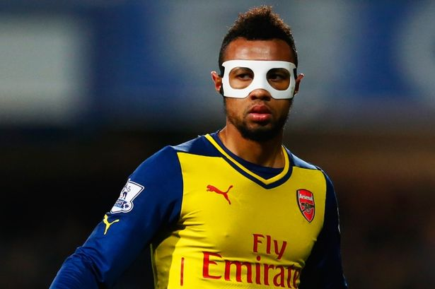 All eyes will be on Coquelin next season...