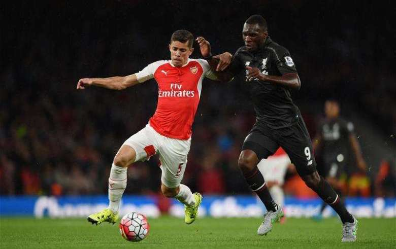 A dominant performance from Gabriel