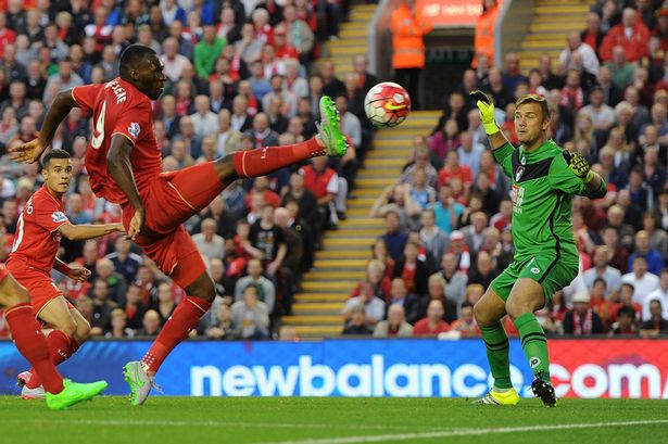 Liverpool should have lost to Bournemouth: Coutinho offside for Benteke's goal...