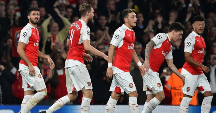 Arsenal are better equipped for a sustained title race after four years of development.